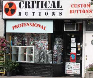 Tecre Button Maker Store