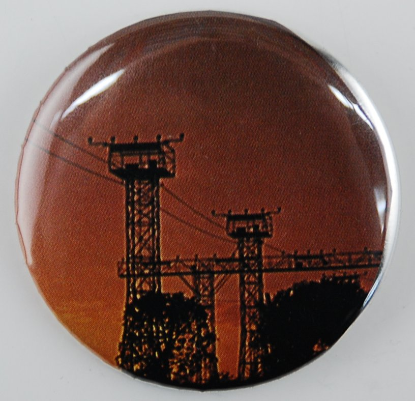 pin-back button, pinback button