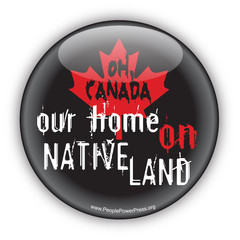 Aboriginal Buttons, First Nations Buttons, Native Buttons
